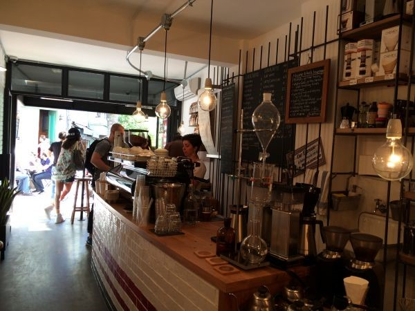 The Best Specialty Coffee Shops in Istanbul