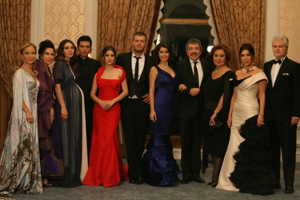 Global popularity of Turkish dramas increases the country's appeal