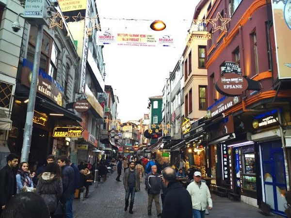 The Best Local Markets and Bazaars in Istanbul - Turkish