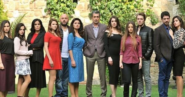 Explore the locations of Turkey's popular TV shows - Turkish