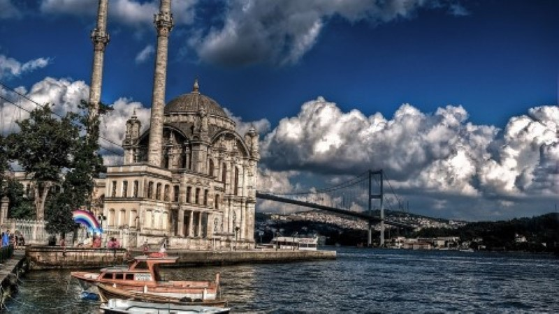 Buying Real Estate to Invest Istanbul