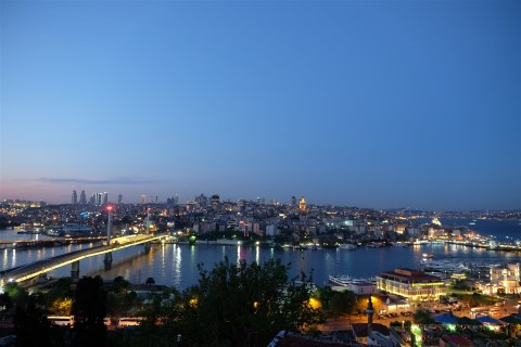Properties for Sale in Istanbul Turkey