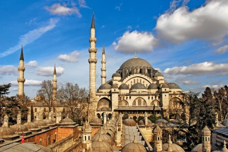 3 Days Itinerary in Istanbul