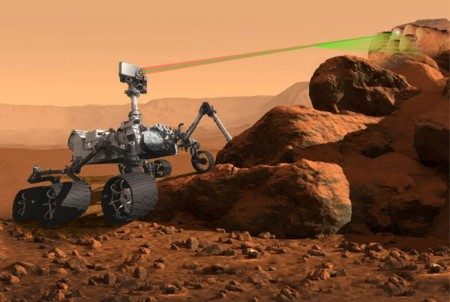 Turkish Owned Firm Supplying Tech for the Mars Rover