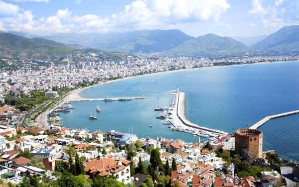 Antalya, Favorite Place of Real Estate Foreing Investors