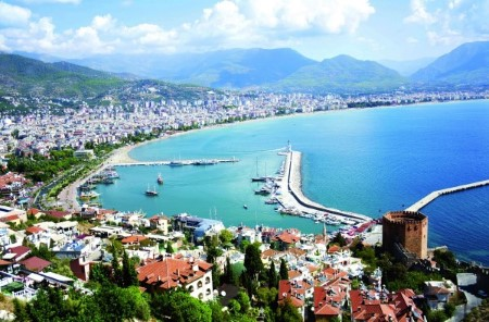 Alanya for International Real Estate