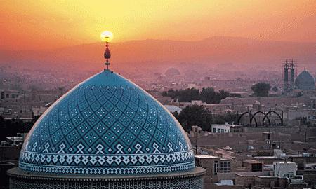 الفنادق التي سيتم بناؤها من قبل الأتراك في مدينة إيران