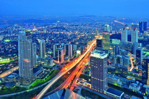 Turkey's 3 Investment Hot Spots