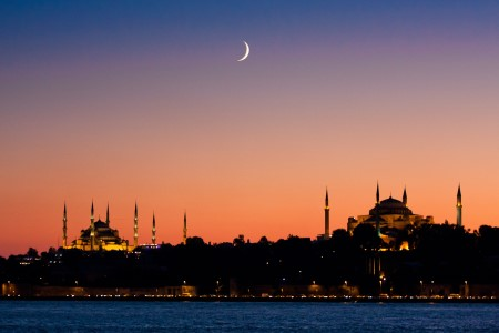 Global Capital Prefers Istanbul
