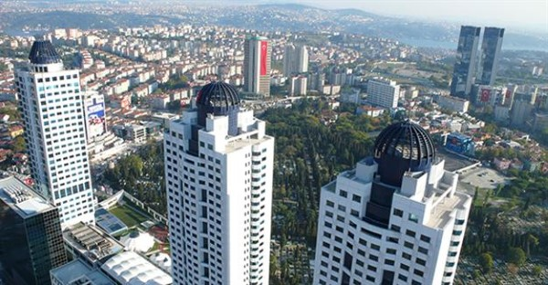 The Construction Sector Growth Continues in Turkey
