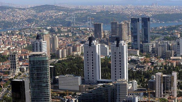 Mortgaged Foreign Sales Increase in Turkey