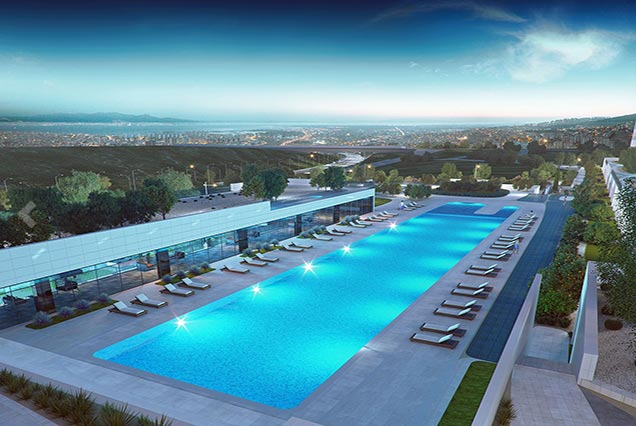 Luxury Property in Izmir