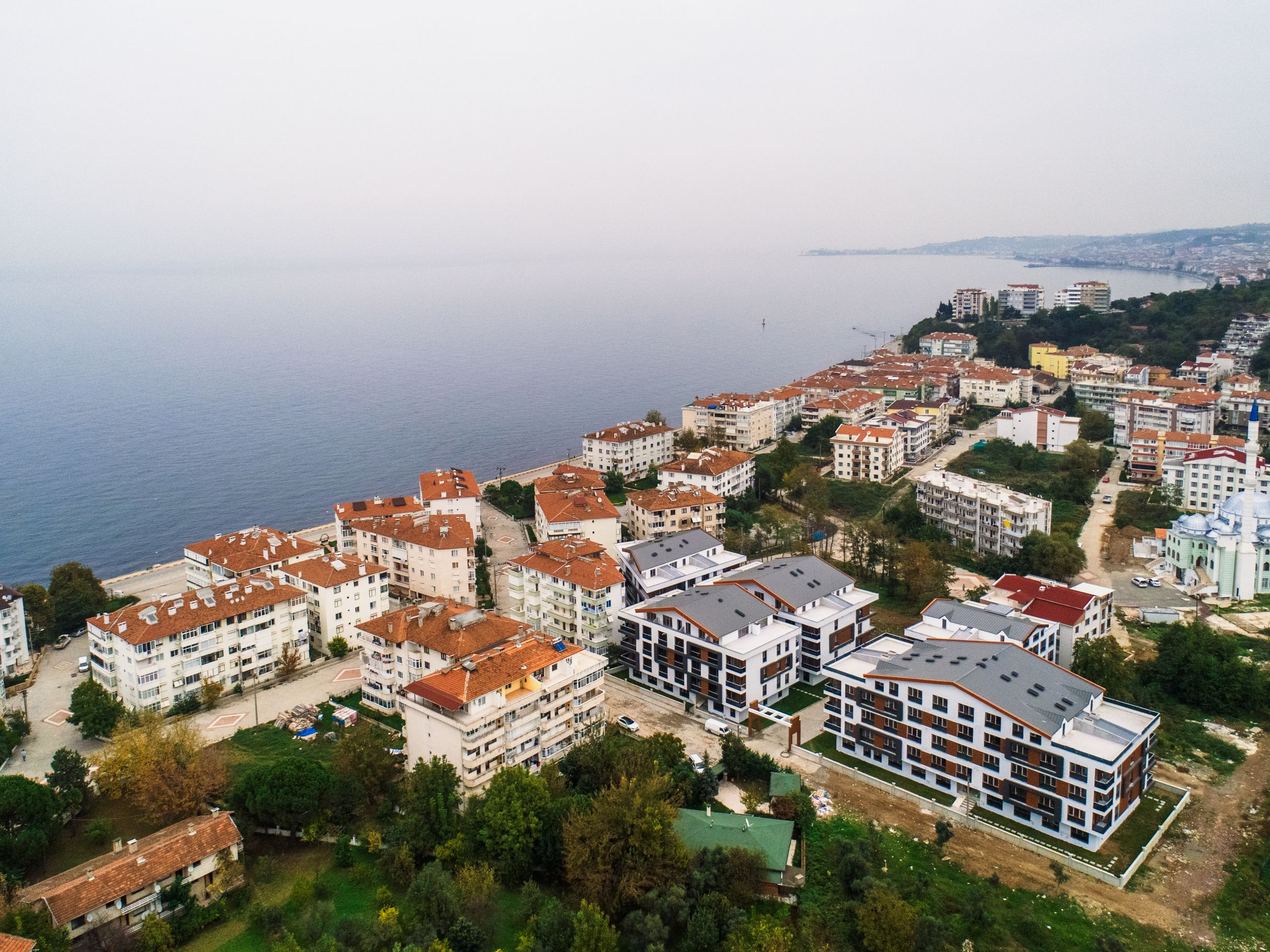 Forest View Apartments in Yalova