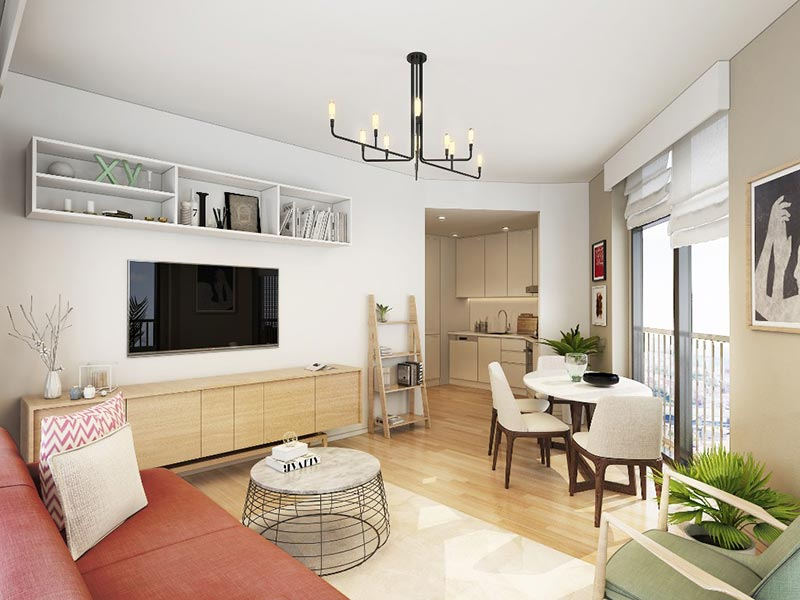 6% Rental Guaranteed Investment Properties For Sale in Istanbul