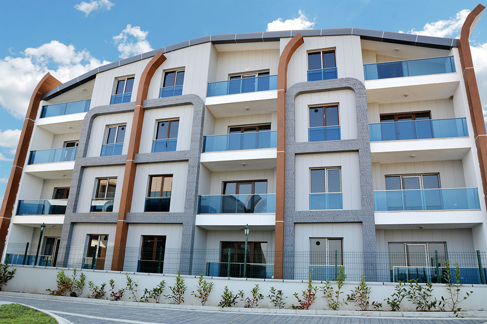 Invest in Yalova and get %7 Rental Guarantee For 5 Years
