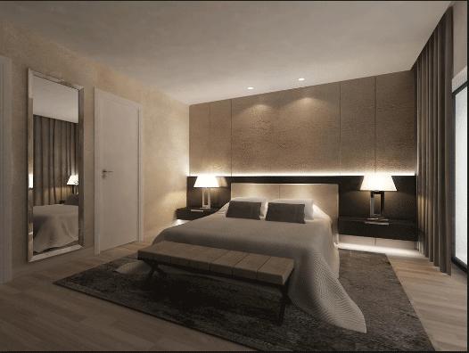Beautiful Modern Luxury Villas For Rent In Bodrum Turkey